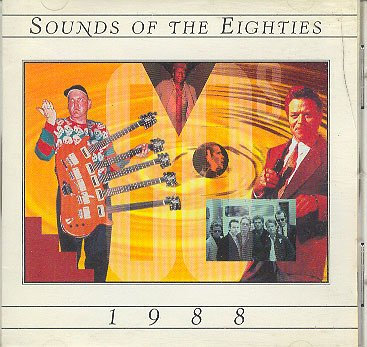 Beach Boys - Sounds of the Eighties 1988 - Zortam Music