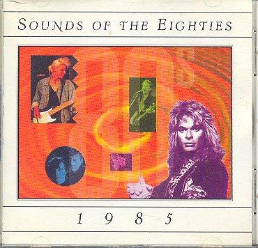 Zz Top - Sounds of the Eighties - 1985 - Zortam Music