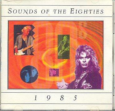 Foreigner - Sounds of the Eighties - 1985 - Zortam Music