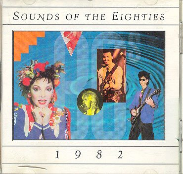A Flock of Seagulls - Sounds of the Eighties - Zortam Music