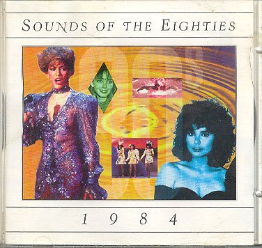 Genesis - Sounds of the Eighties_ 1984 - Zortam Music