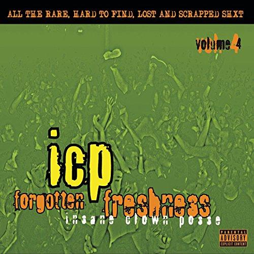 Insane Clown Posse - Madhouse Lyrics - Zortam Music