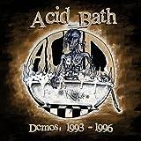 album art to Demos: 1993 - 1996