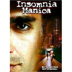 Insomnia Manica