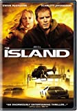 The Island By DVD