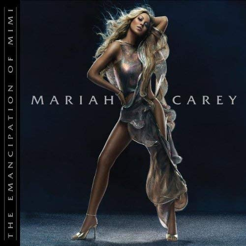 Mariah Carey - The Emancipation of Mimi - Ultra Platinum Edition [CD/DVD Combo] - Zortam Music