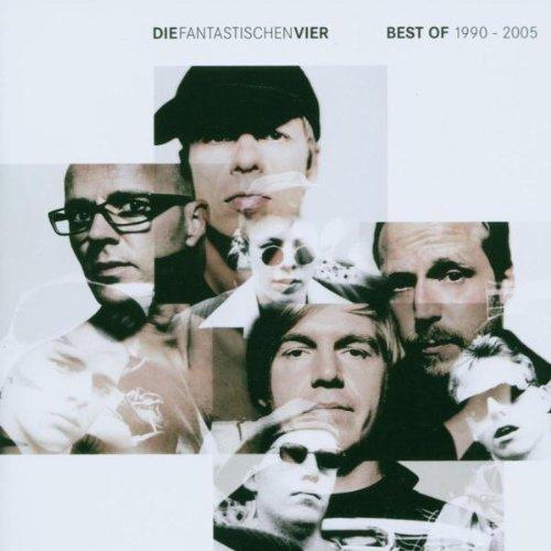Die Fantastischen Vier - Best Of 1990-2005_standard - Zortam Music