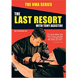 The Last Resort