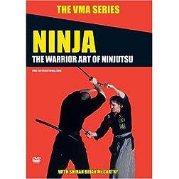 Ninja - The Warrior Art of Ninjutsu