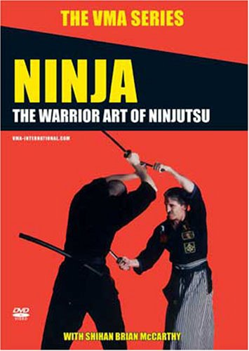 Ninja - The Warrior Art of Ninjutsu