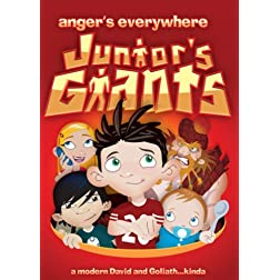 Junior's Giants: Anger's Everywhere