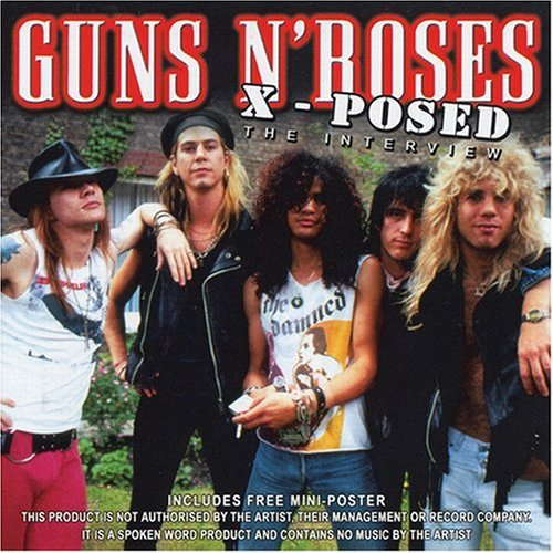 Guns N Roses - Guns And Roses - Zortam Music