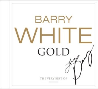 Barry White - White Gold: the Very Best of Barry White - Zortam Music