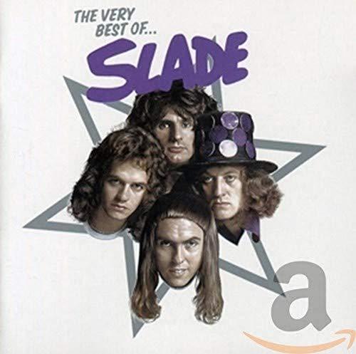 SLADE - The Very Best of Slade - Zortam Music