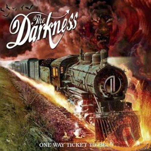 The Darkness - One Way Ticket To Hell ...And Back - Zortam Music