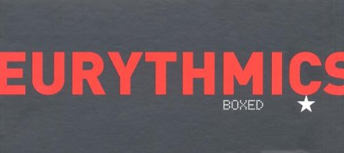 Eurythmics - Boxed (Dlx Pack) - Zortam Music