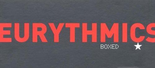 Eurythmics - Boxed [Complete Boxset] [8CD] - Zortam Music