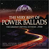 T Pau The Very Best of Power Ballads - The Greatest Driving Anthems... Ever (disc 3) Album Lyrics