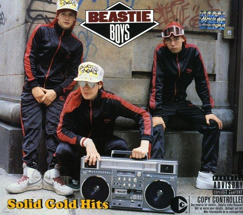 Beastie Boys - Best of: Solid Gold Hits - Zortam Music