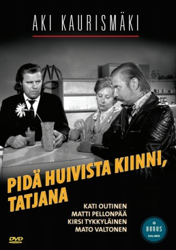 Pidа huivista kiinni, Tatjana / Take Care of Your Scarf, Tatiana / Татьяна, береги свою косынку (1994)