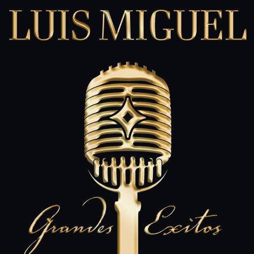 Luis Miguel - Tengo Todo Excepto A Ti Lyrics - Zortam Music