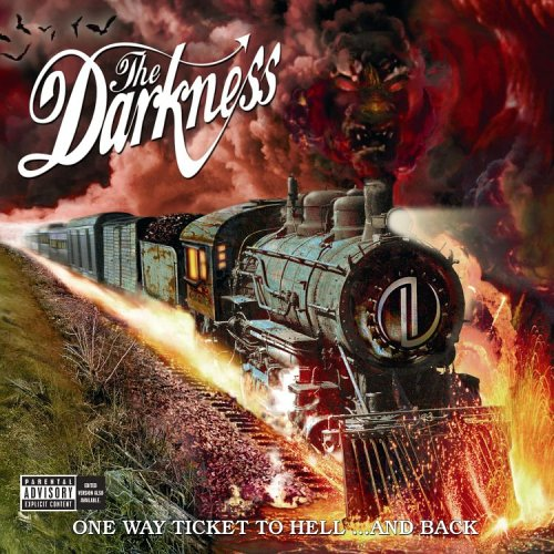 The Darkness - One Way Ticket To Hell And Back - Zortam Music