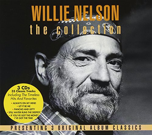 Willie Nelson - To Lefty from Willie/Always on My Mind/Red Headed Stranger - Zortam Music
