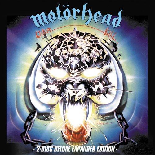 MOTORHEAD - Overkill - Zortam Music