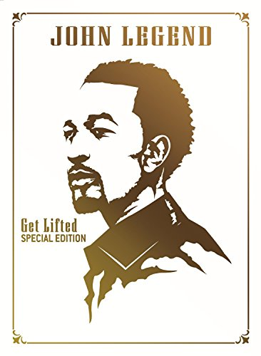 John Legend - Get Lifted/Live at the House of Blues - Zortam Music