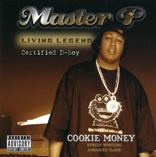 Master P - Living Legend-certified D-boy - Zortam Music