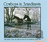 Album cover for Cowboys In Scandinavia