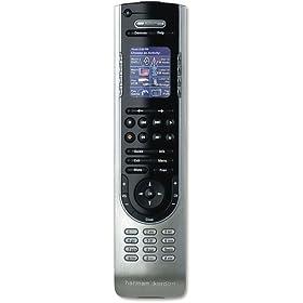 Harman Kardon TC30 Universal Remote 1