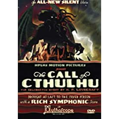 The Call of Cthulhu: The Celebrated Story of H.P. Lovecraft