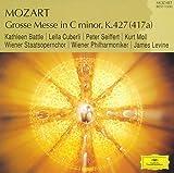 モーツァルト:大ミサ曲ハ短調 K.427