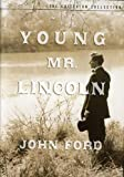 Young Mr. Lincoln By