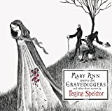 album art to Mary Ann Meets the Gravediggers and Other Short Stories