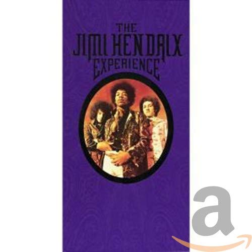 Jimi Hendrix - The Jimi Hendrix Experience (Disc 1 of 4) - Zortam Music