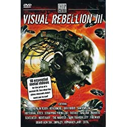Vol. 3-Visual Rebellion