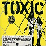 Album cover for Toxic