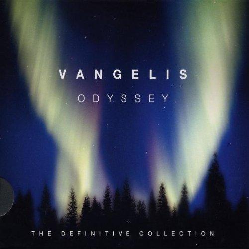 Vangelis - Odyssey-the Definitive Collect - Zortam Music