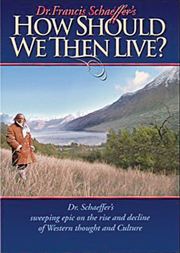 How Should We Then Live? (DVD)