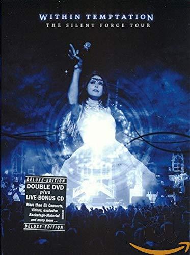 Silent Force Tour (2pc) (Bonc Pal Ger Dig)