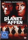 Planet der Affen - Die Saga (Special Edition, 6 DVDs)