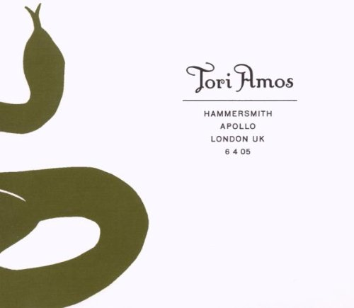 Tori Amos - Hammersmith Apollo, London, UK 6/4/05 - Lyrics2You