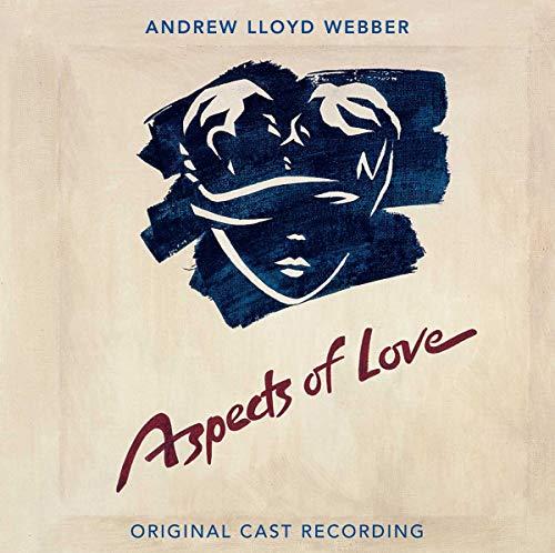Andrew Lloyd Webber - Aspects Of Love - Zortam Music