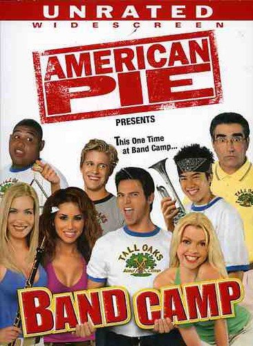 American Pie: Band Camp / Американский пирог 4 (2005)