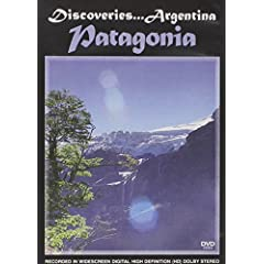 Discoveries...Argentina DVD Collection