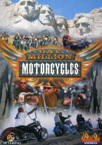 One Million Motorcycles: Sturgis Rally