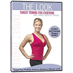 The Look: Target Toning