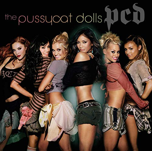 The Pussycat Dolls - Pcd (New Version) - Zortam Music